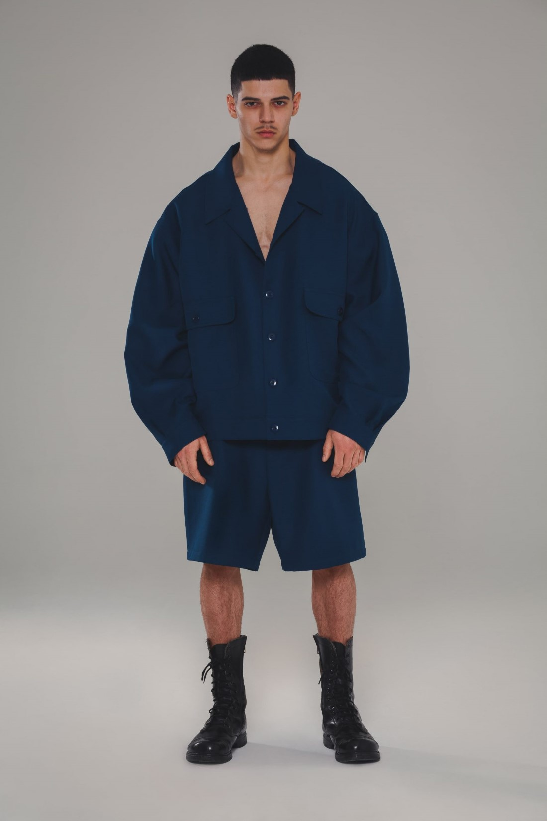 Willy Chavarria - Automne-Hiver 2021 - New York Fashion Week