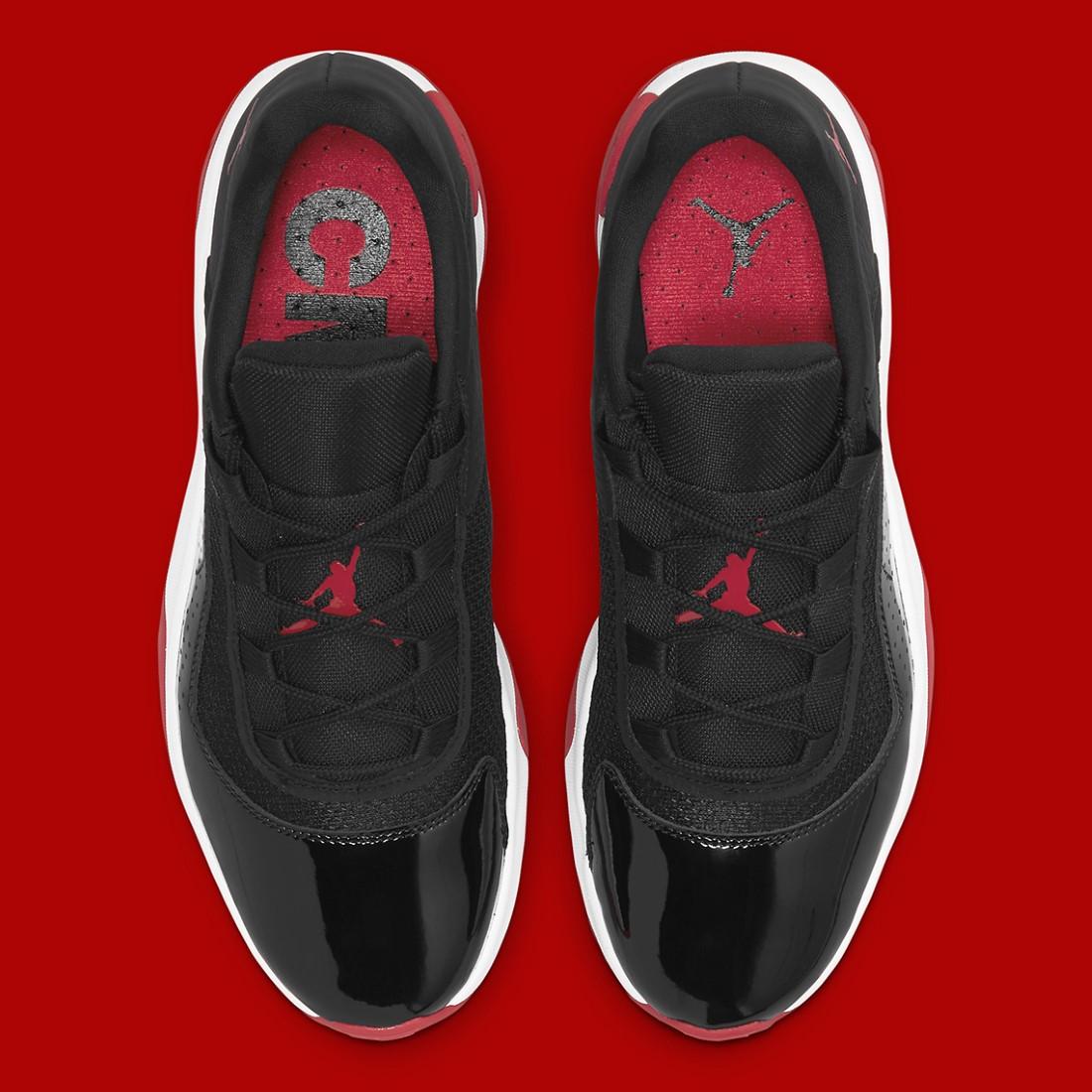 Air Jordan 11 CMFT Bred