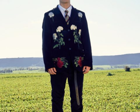 Antonio Marras - Automne-Hiver 2021 - Milan Fashion Week