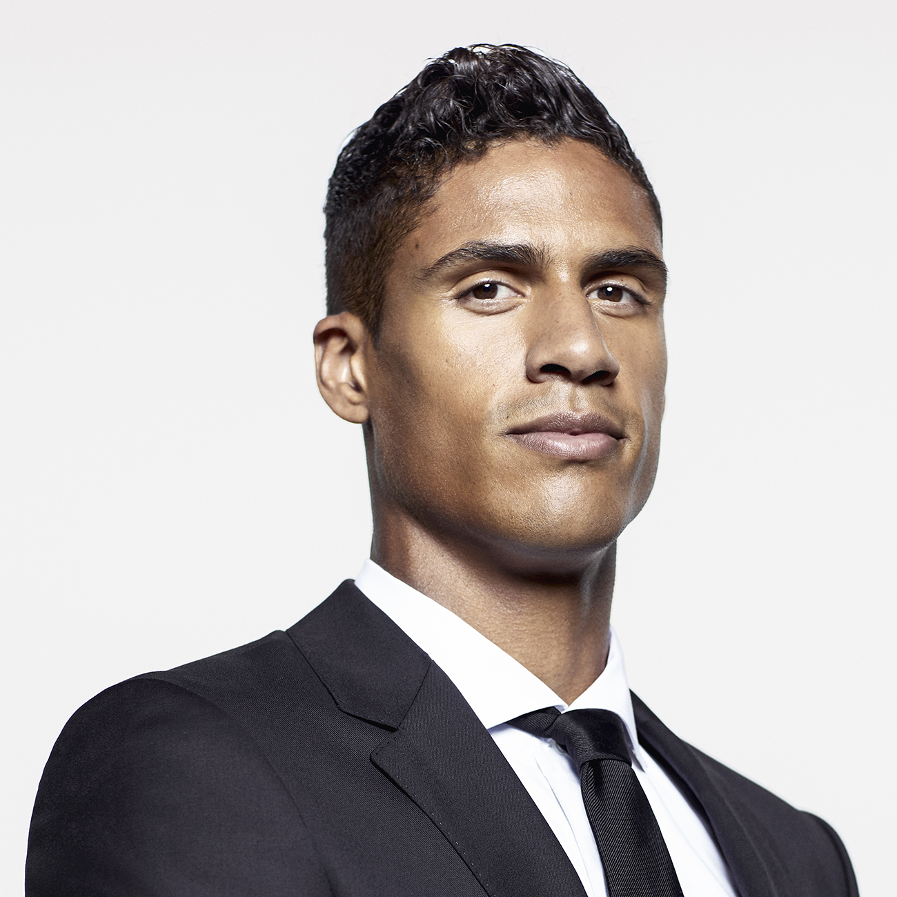BOSS Bottled United Eau de Parfum - Raphaël Varane