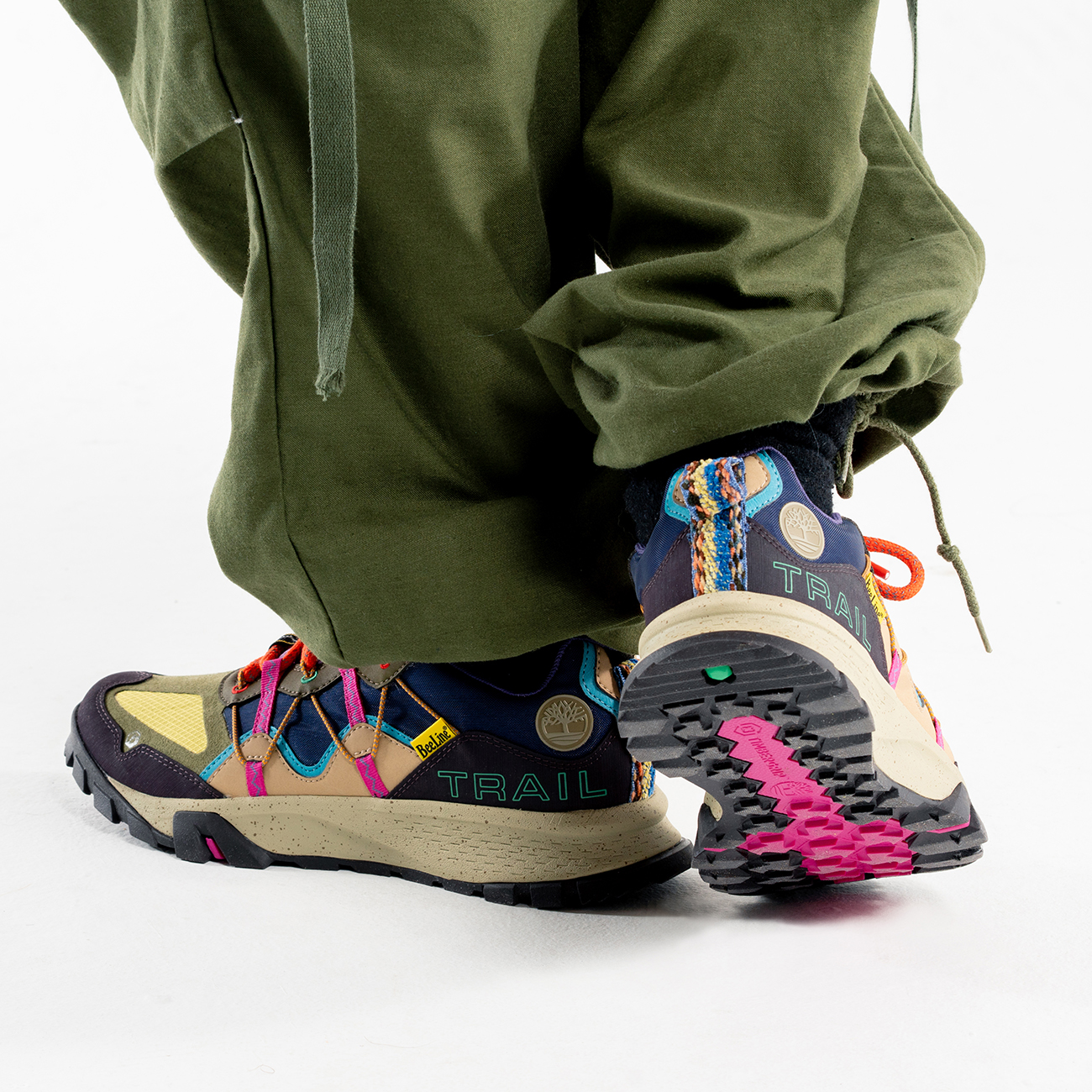 Bee Line By Billionaire Boys Club x Timberland Chaussures 2021