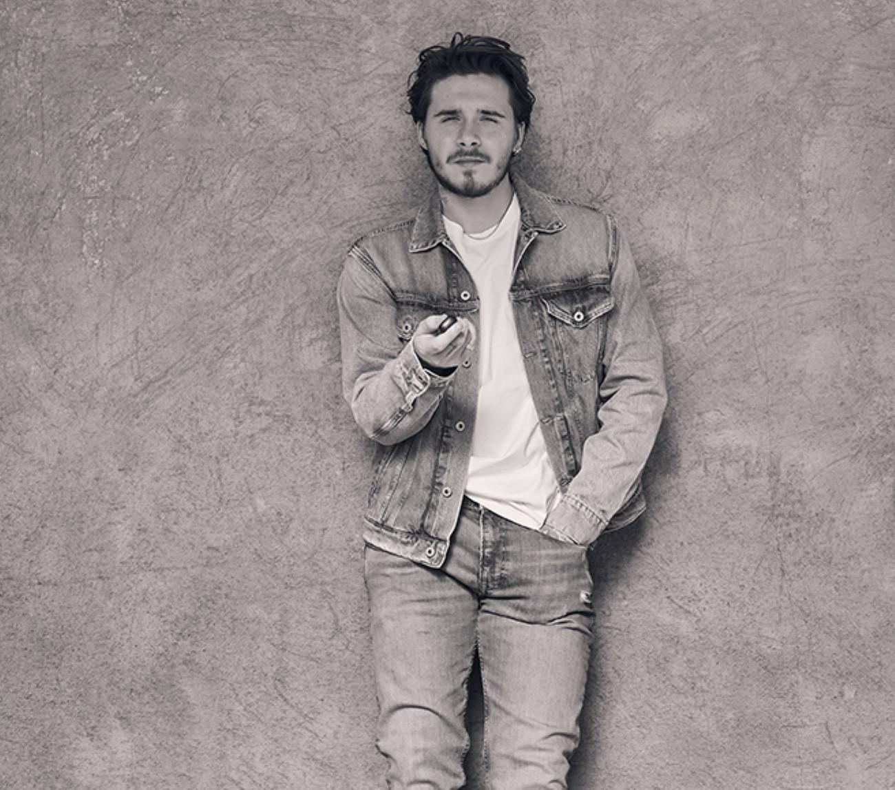 Brooklyn Beckham x Pepe Jeans