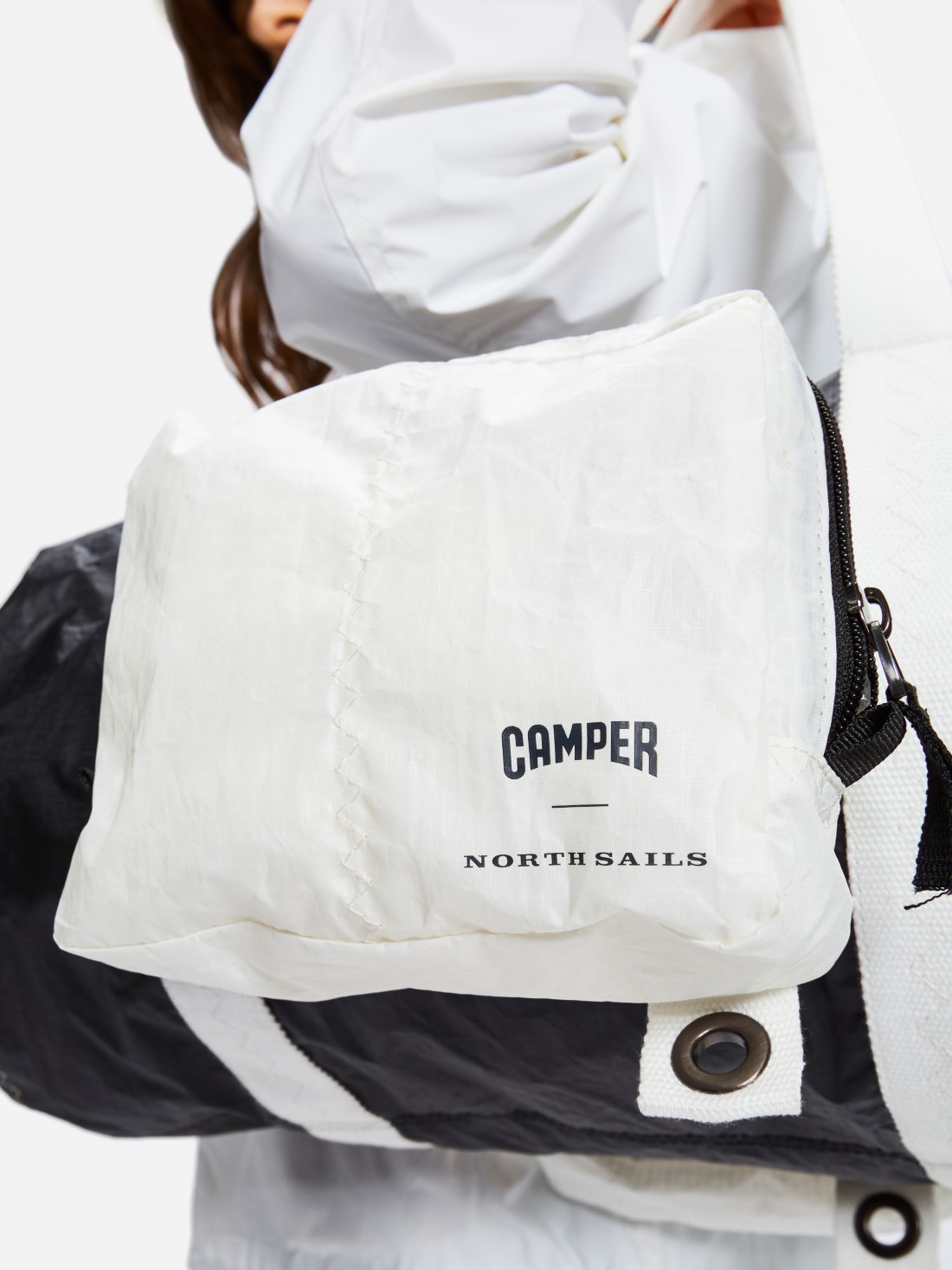 Camper x North Sails Printemps-Été 2021