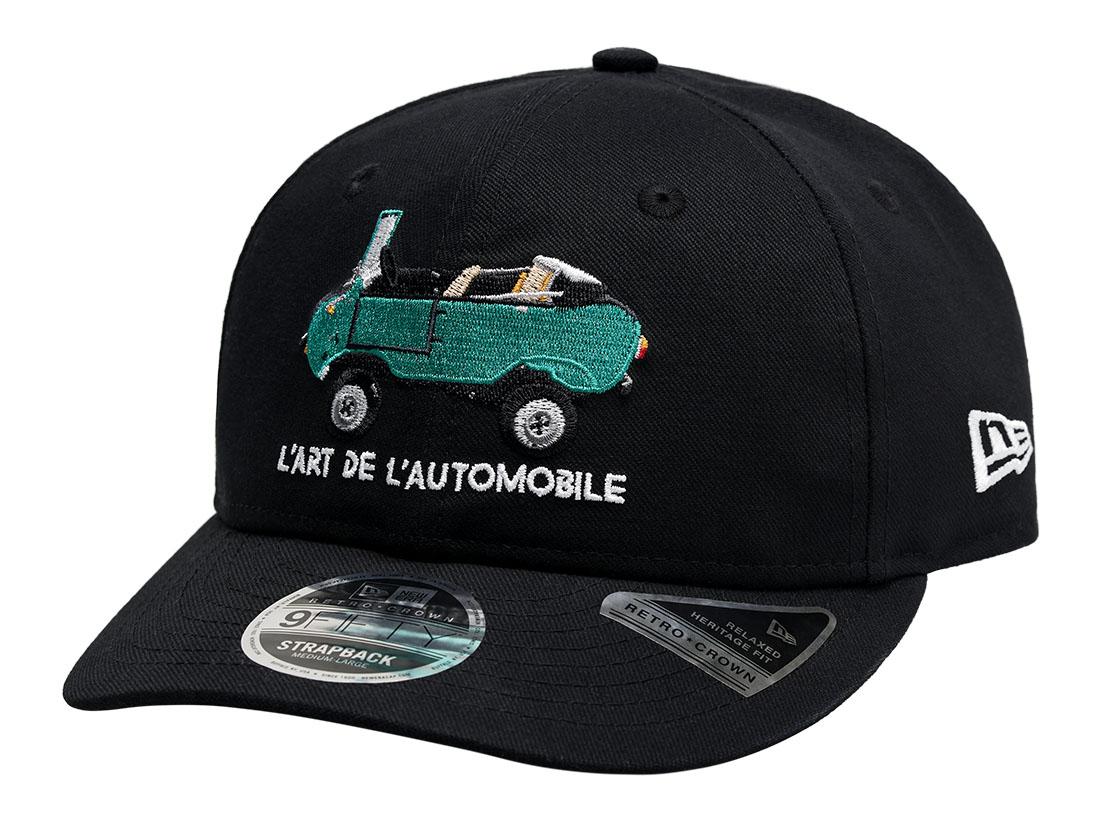 Carhartt WIP x L'Art de l'Automobile