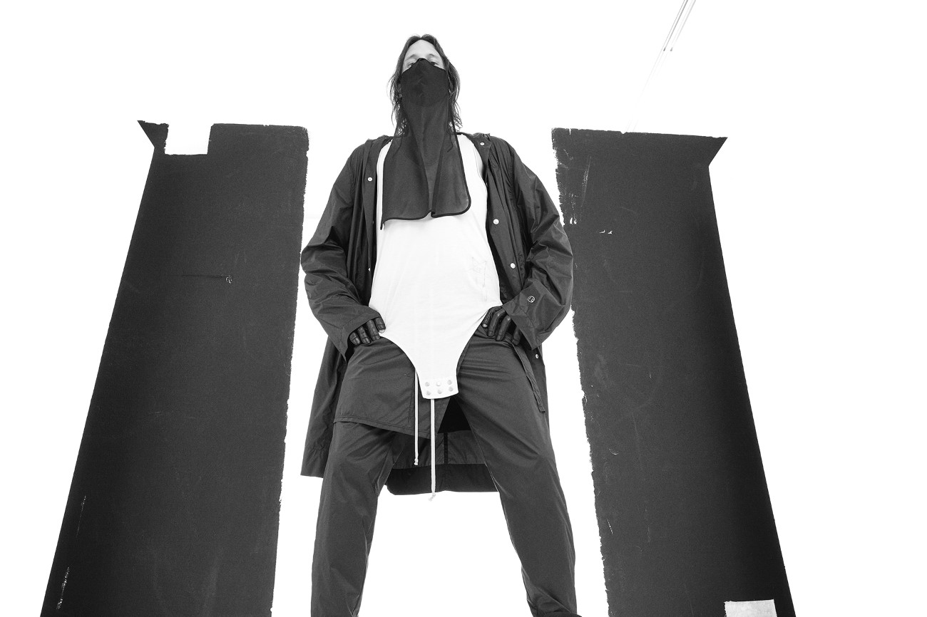 Champion x Rick Owens Printemps-Été 2021