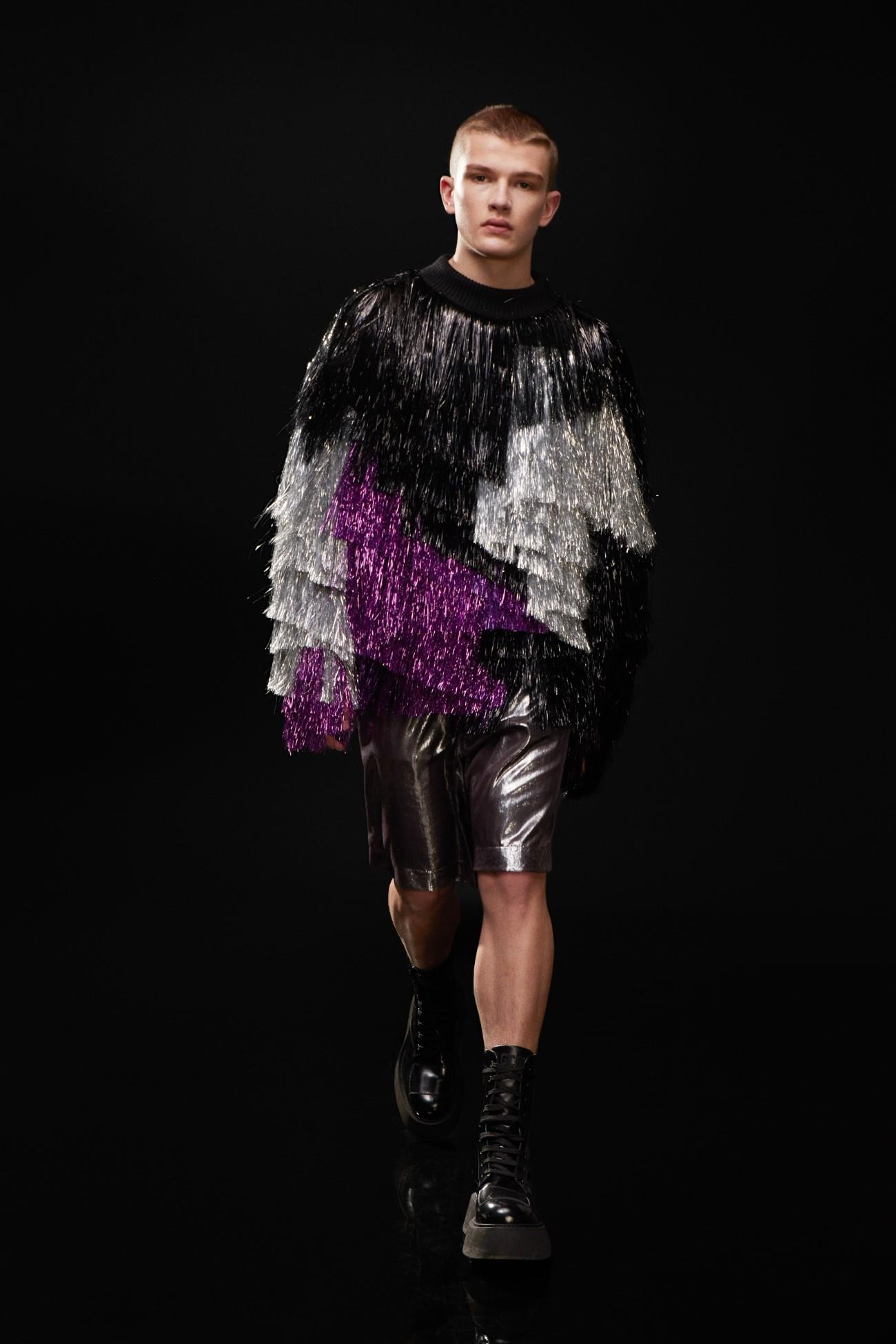 GCDS - Automne-Hiver 2021-2022 - Milan Fashion Week