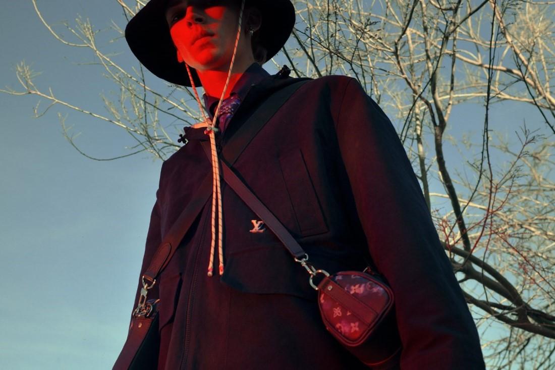 Louis Vuitton Collection Capsule Printemps-Été 2021 - 21 Savage