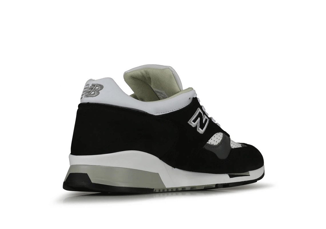 """New Balance 1500 Made In England """"Black&White"""""""