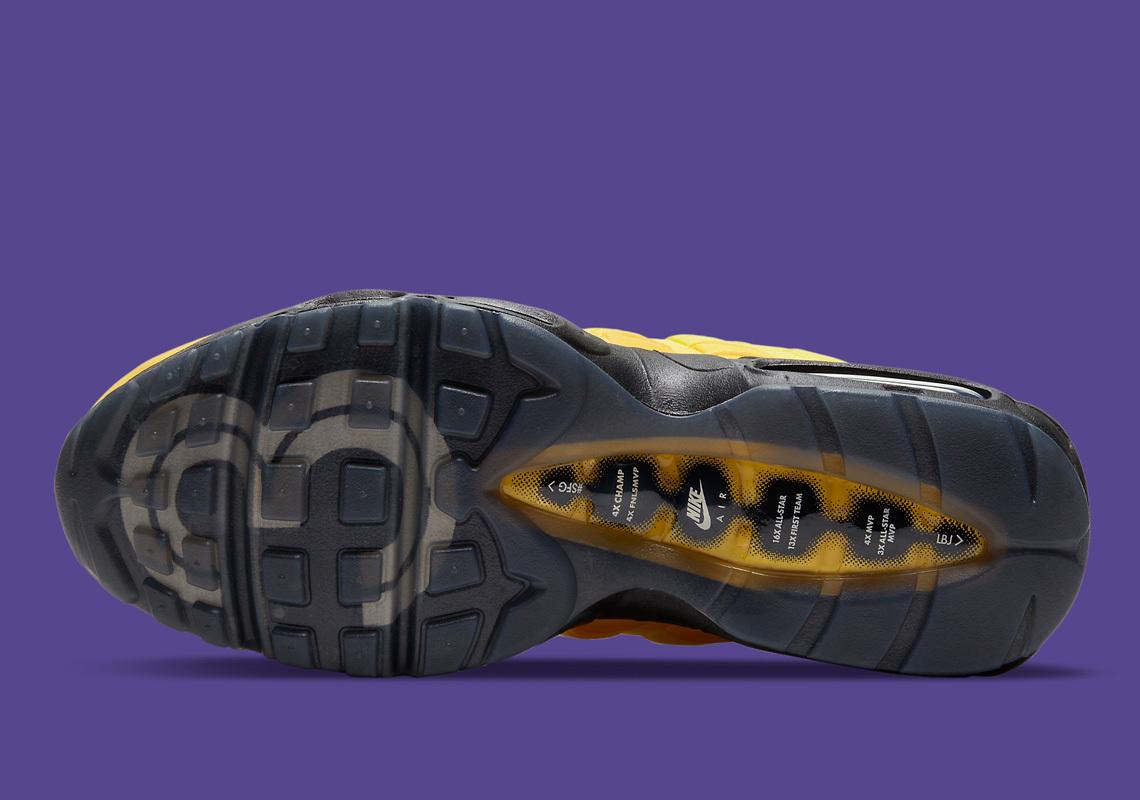 Nike Air Max 95 LeBron