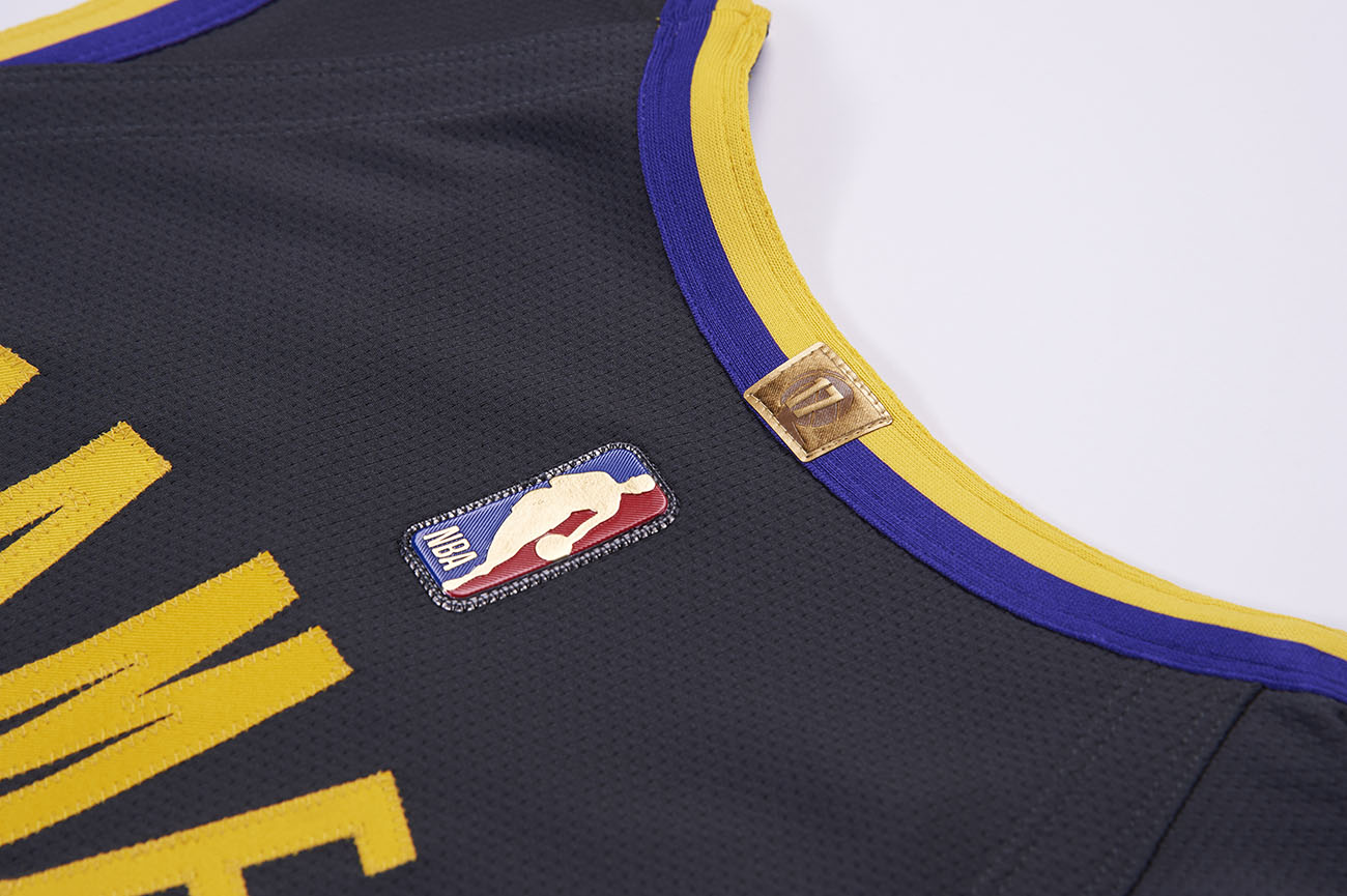 Nike x NBA Earned Edition 2020-21