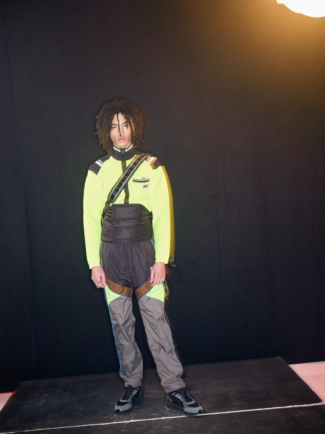 Onitsuka Tiger - Automne-Hiver 2021-2022 - Milan Fashion Week