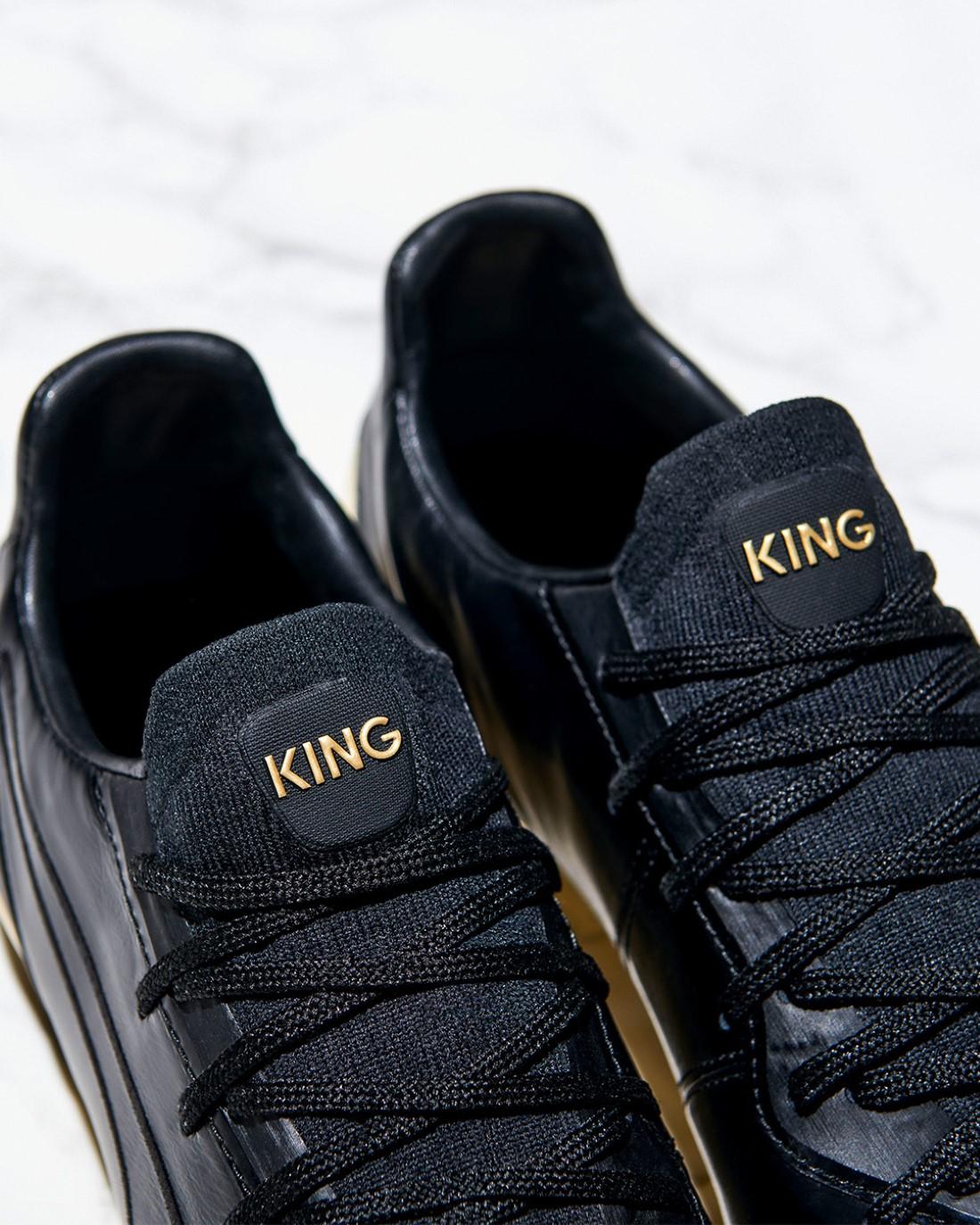 PUMA Football - PUMA KING Platinum