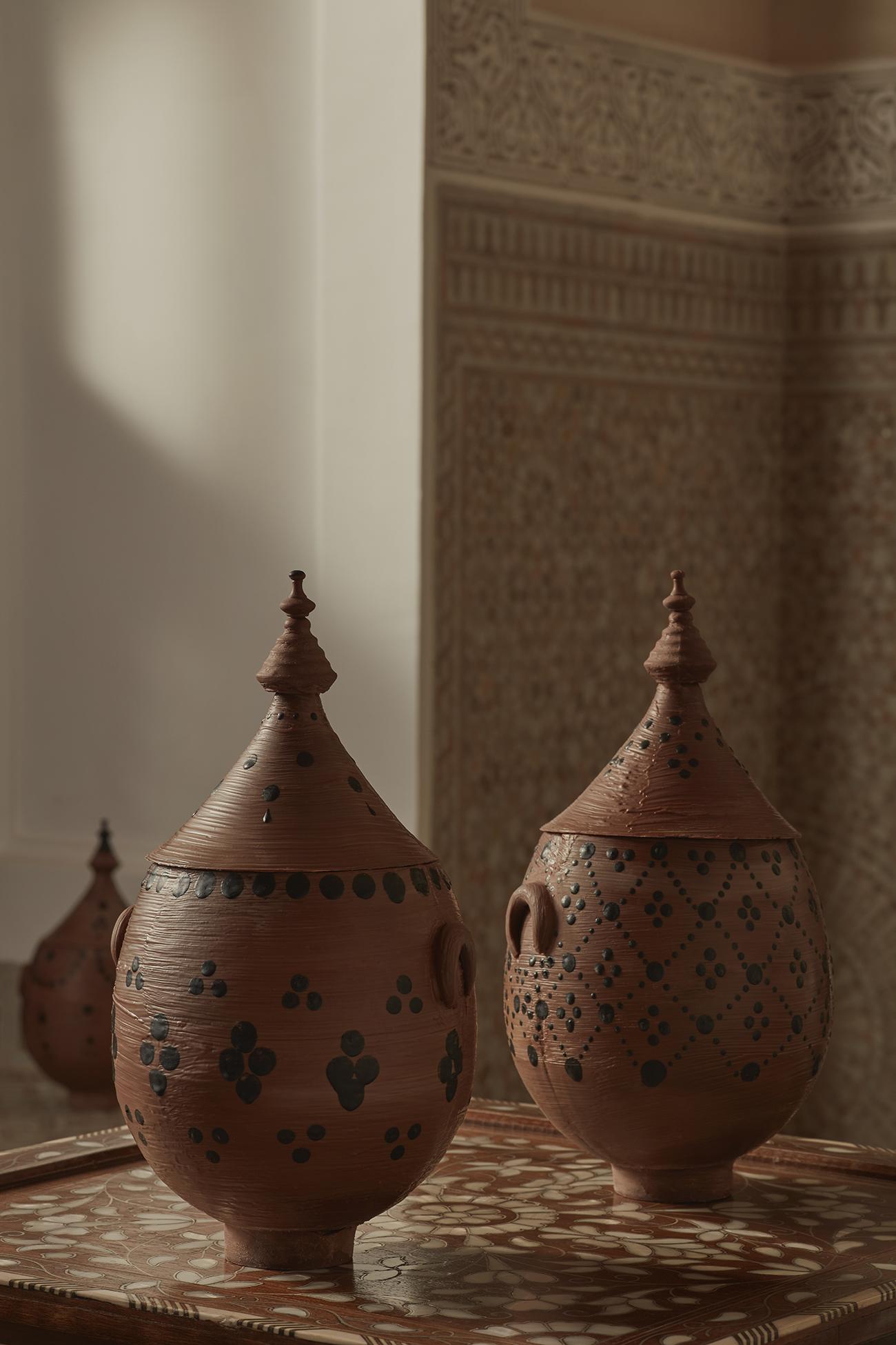 Pâques 2021 - Royal Mansour Marrakech