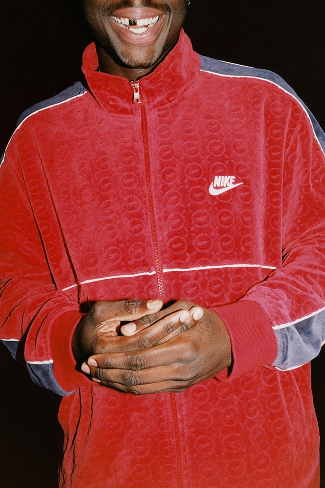 Supreme x Nike Printemps-Été 2021