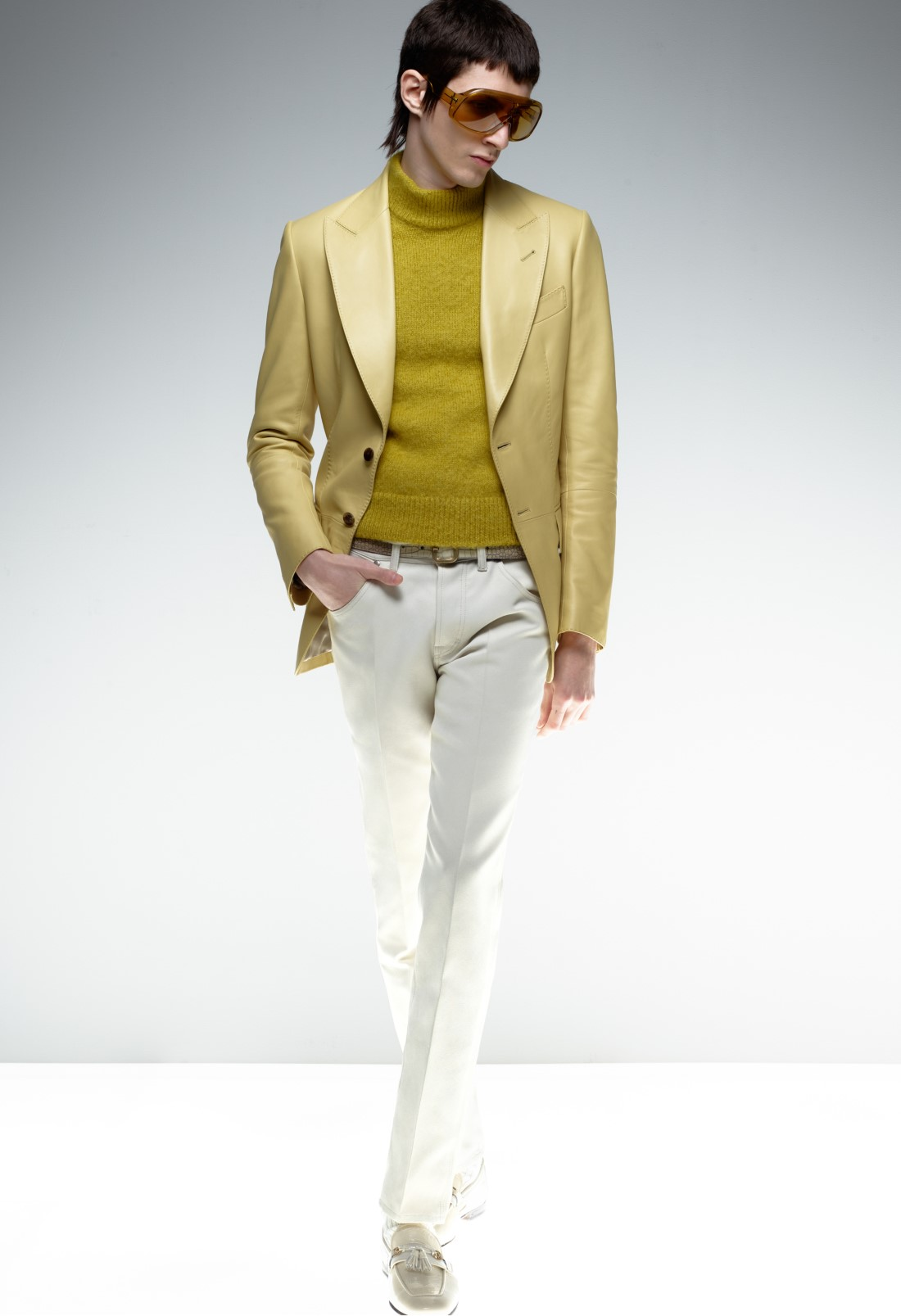 Tom Ford - Automne-Hiver 2021-2022