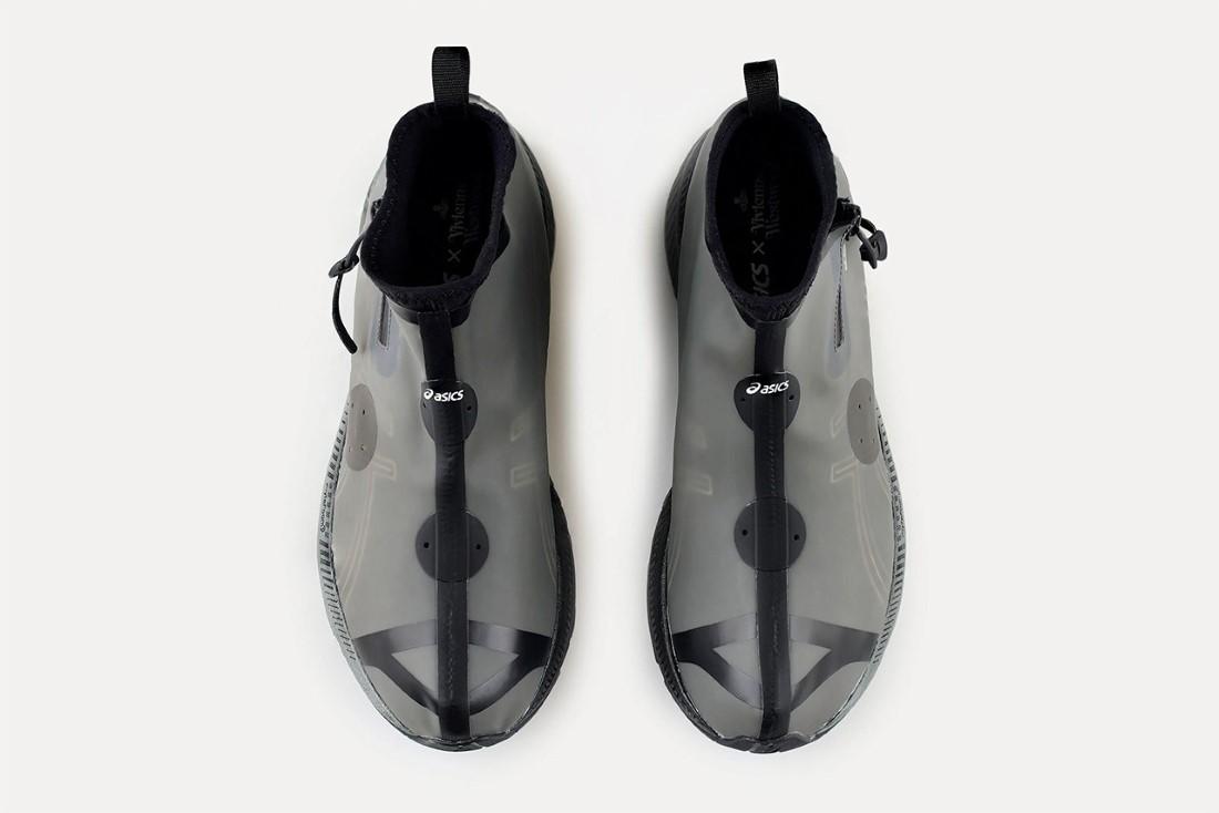 Vivienne Westwood x ASICS GEL-KAYANO 27 LTX