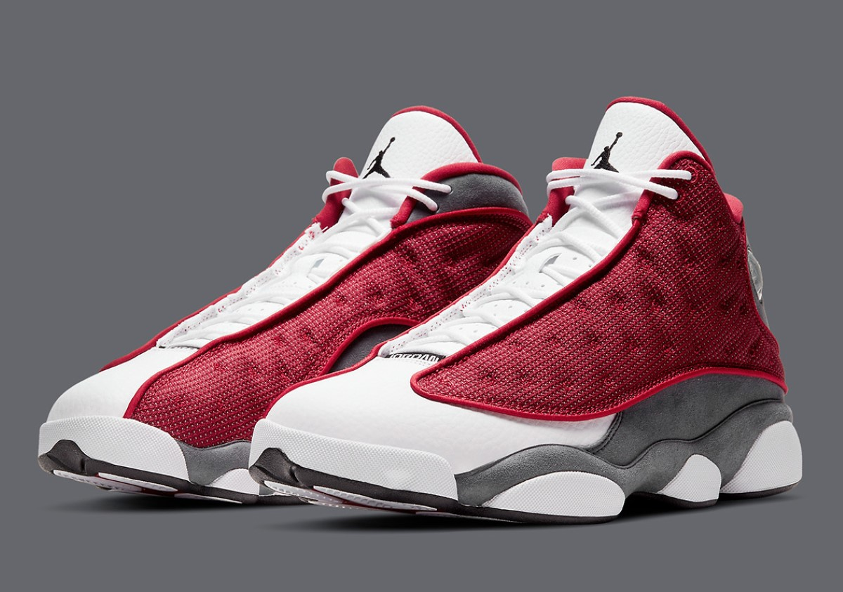 "Air Jordan 13 ""Red Flint"""