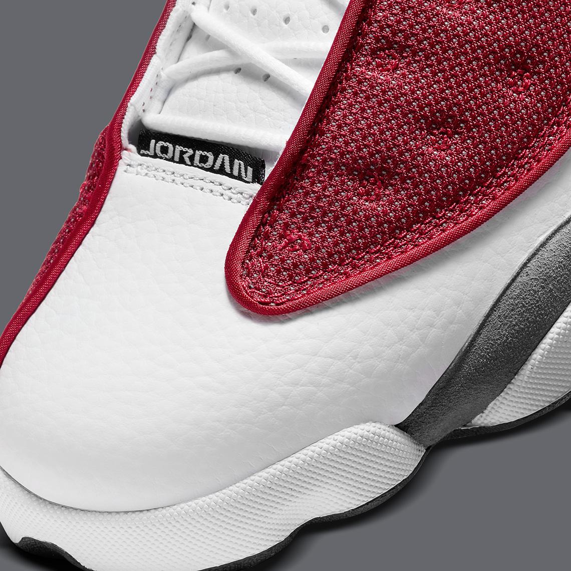 """Air Jordan 13 """"Red Flint"""""""