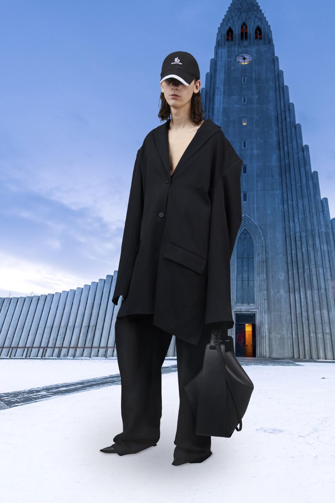 Balenciaga - Pré-Automne 2021