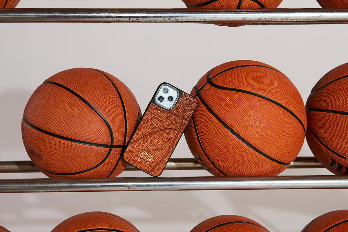 CASETiFY x NBA