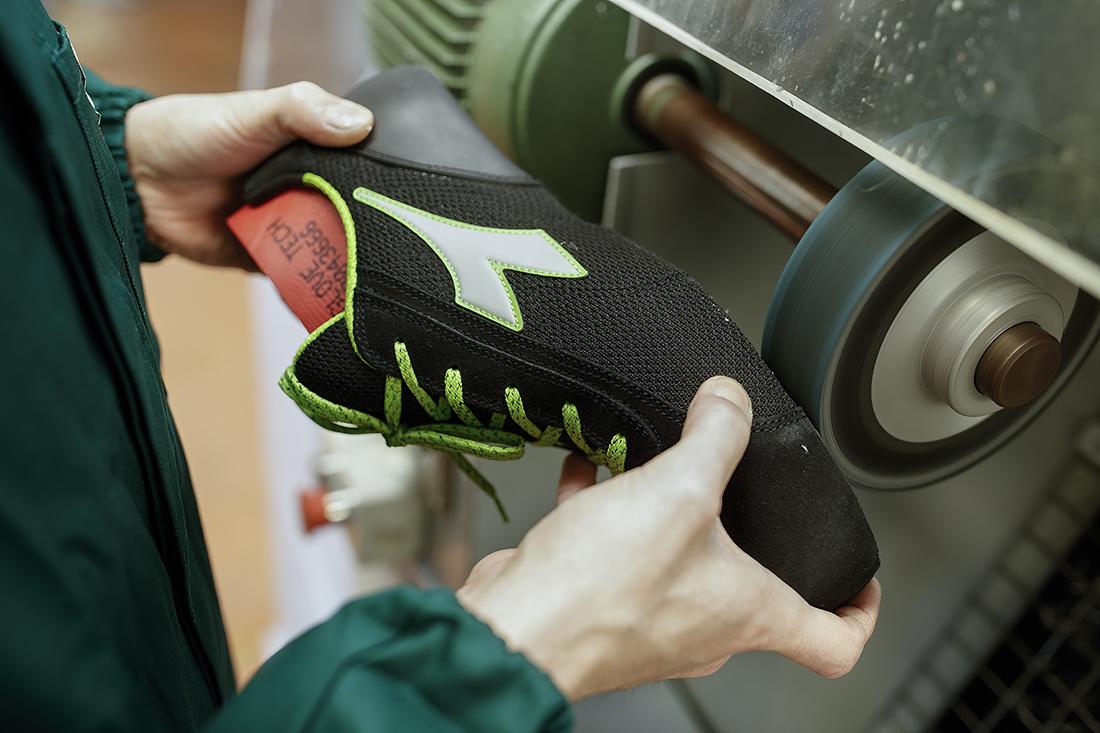 Diadora Utility Glove Eco