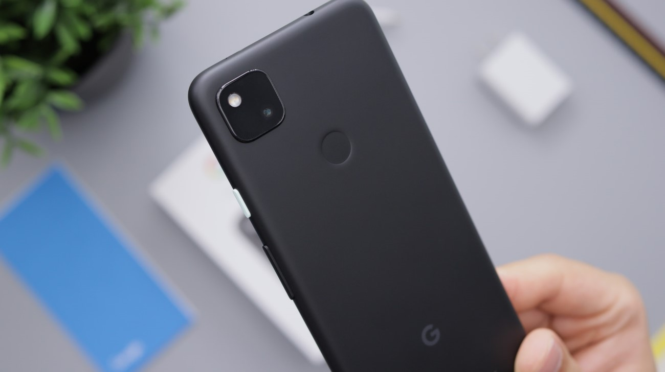 Google Pixel 6 - Whitechapel
