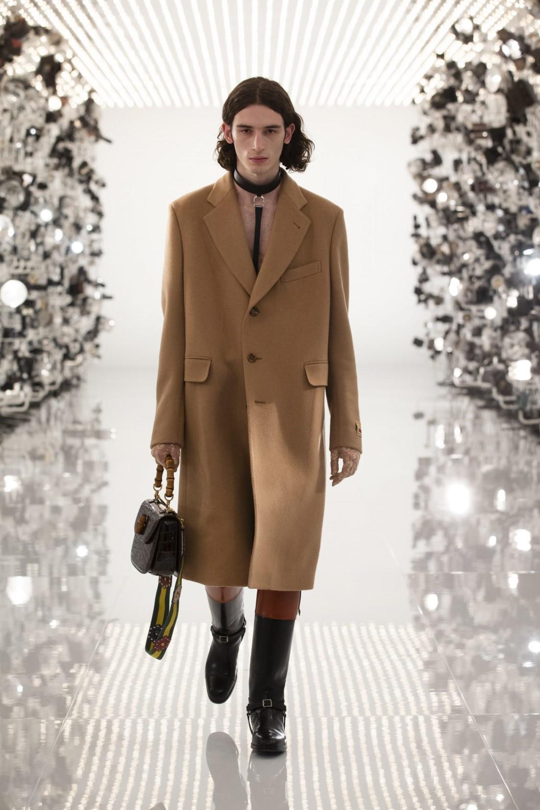 Gucci - Automne-Hiver 2021-2022