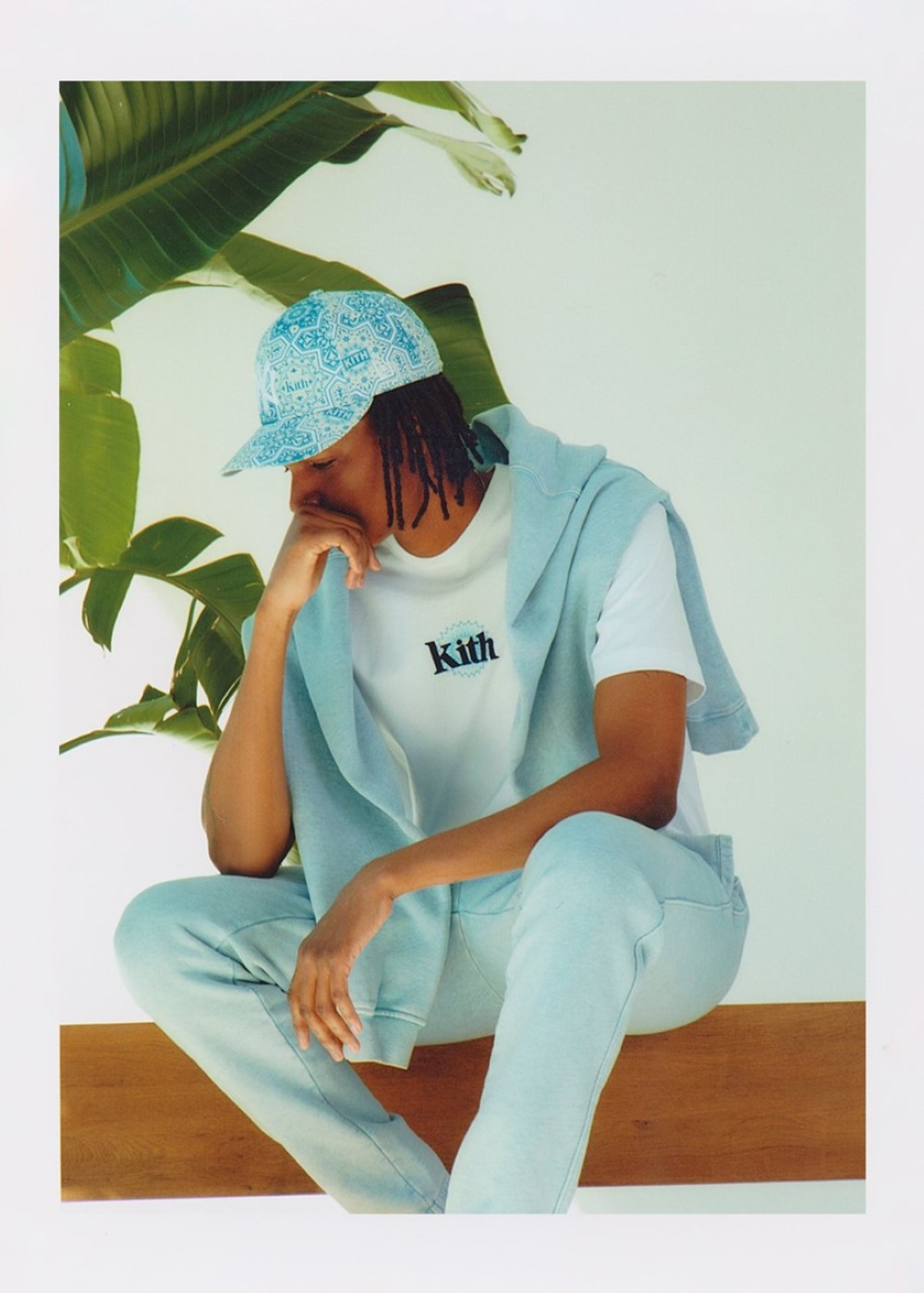 KITH Collection Spring 2 2021
