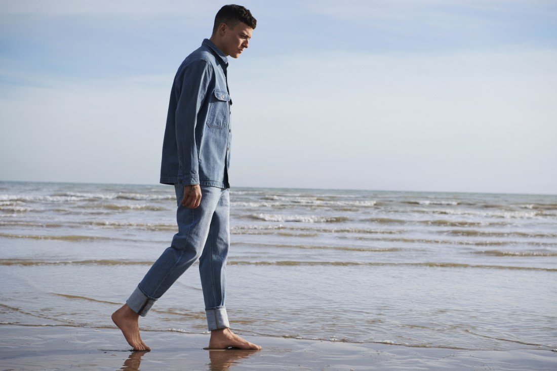 Lee Jeans x Felix Radford