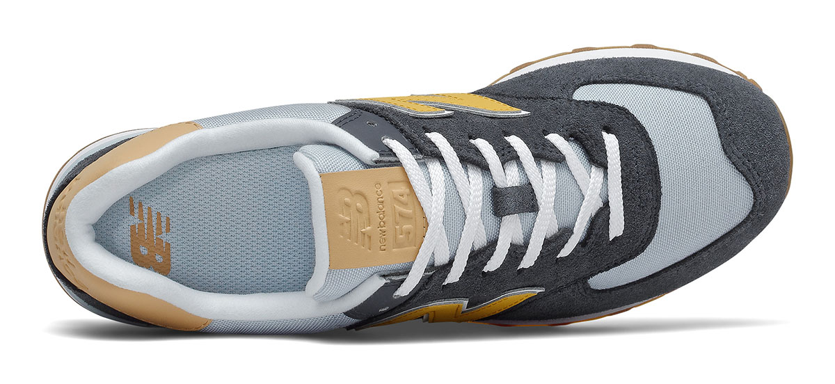 New Balance 574 ML574NA2 Grey