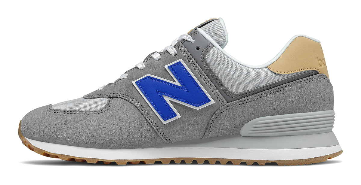 New Balance 574 ML574NE2 Blue