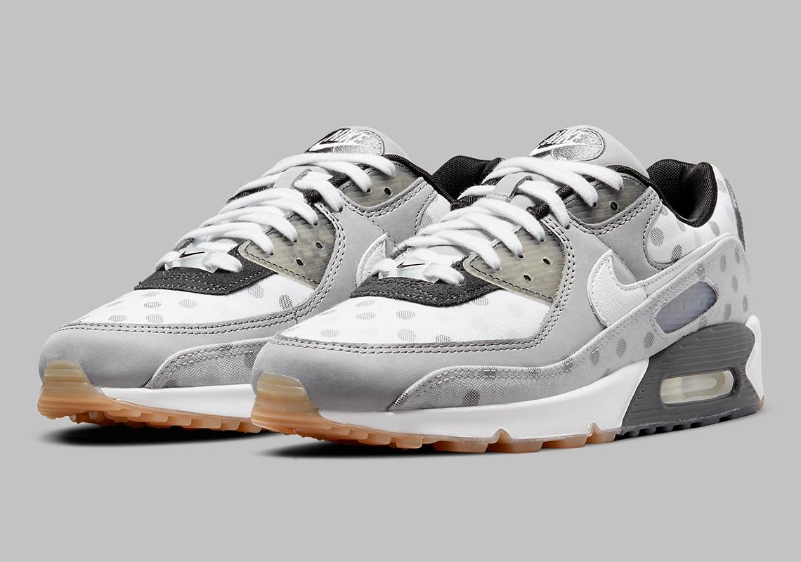 "Nike Air Max 90 NRG ""Venn Diagram"""