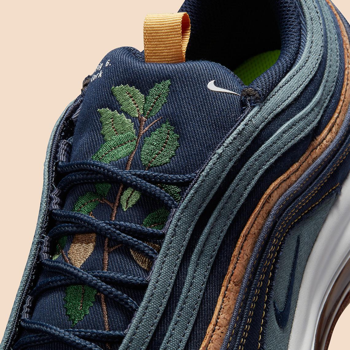 Nike Air Max 97 Cork
