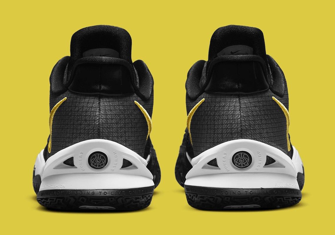 Nike Kyrie Low 4 Takashi