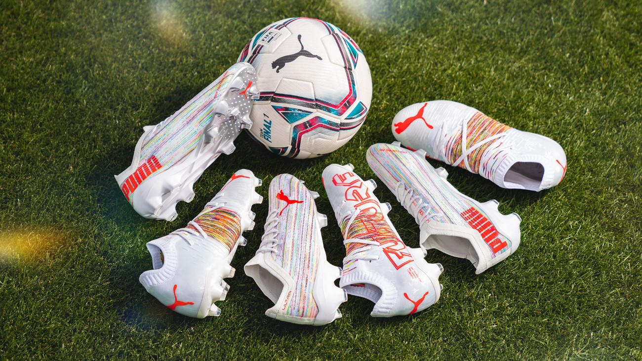 PUMA Football Pack Spectra