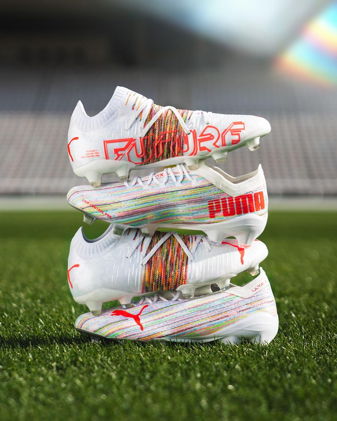 PUMA Football Pack Spectra