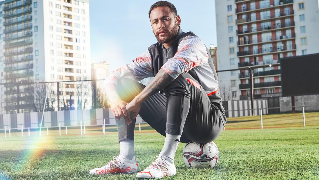 PUMA Football Pack Spectra - Neymar