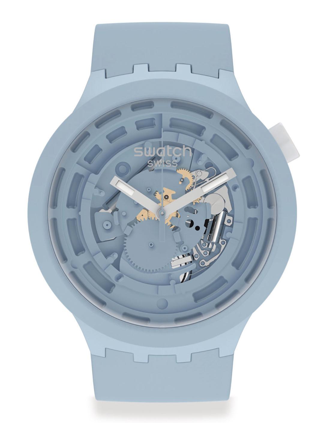 Swatch Bioceramic
