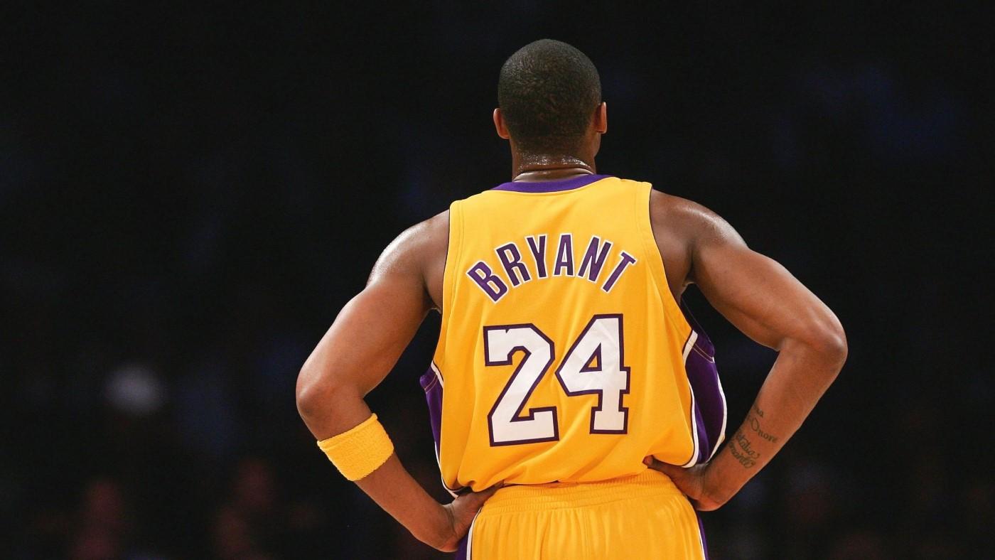Vanessa Bryant - Kobe Bryant x Nike