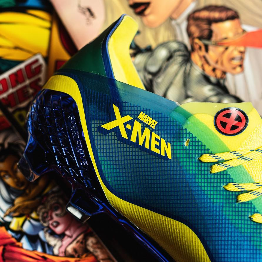 X Men x adidas Ghosted Cyclops