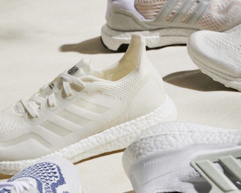 adidas Ultraboost Made to be Remade