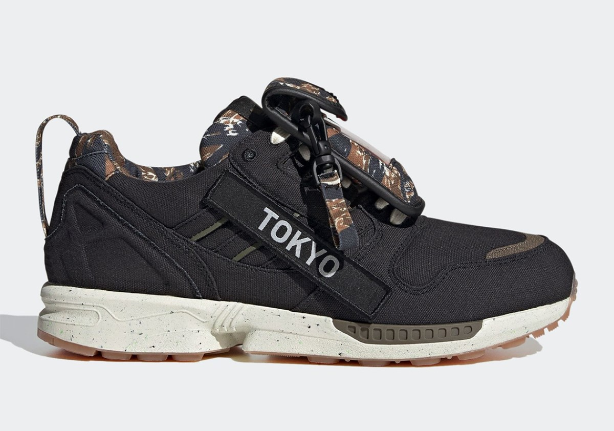 "adidas ZX 8000 Tokyo ""Out There"""