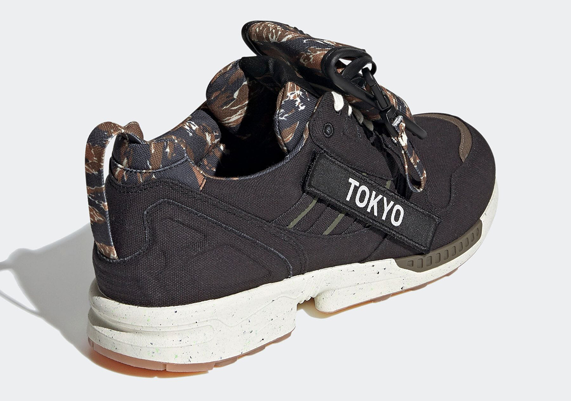 """adidas ZX 8000 Tokyo """"Out There"""""""