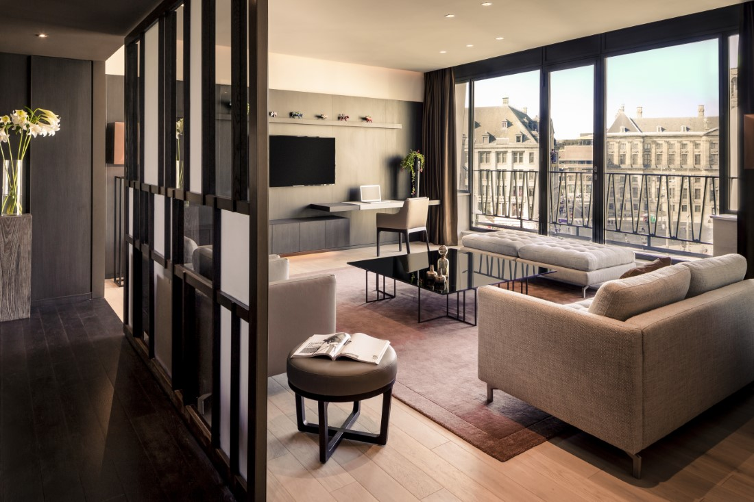 Anantara Grand Hotel Krasnapolsky Amsterdam 2