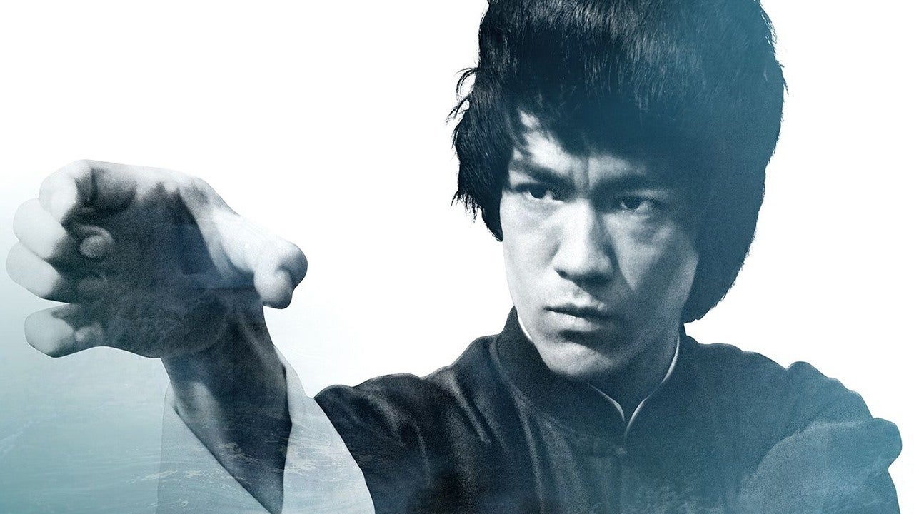 Bruce Lee - La Flûte Silencieuse