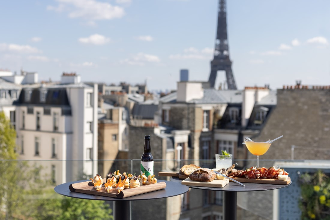 Canopy by Hilton Paris Trocadéro
