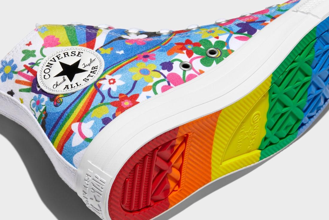 Converse Pride 2021