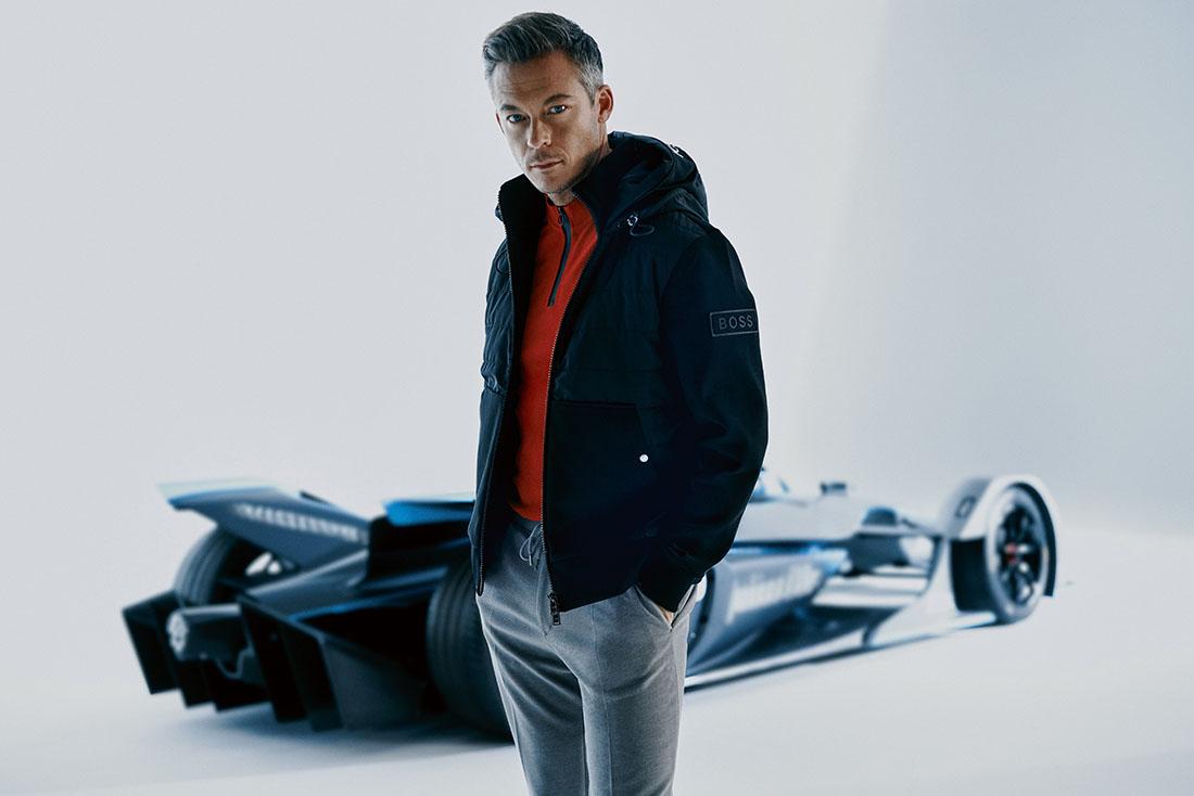HUGO BOSS x ePrix de Monaco