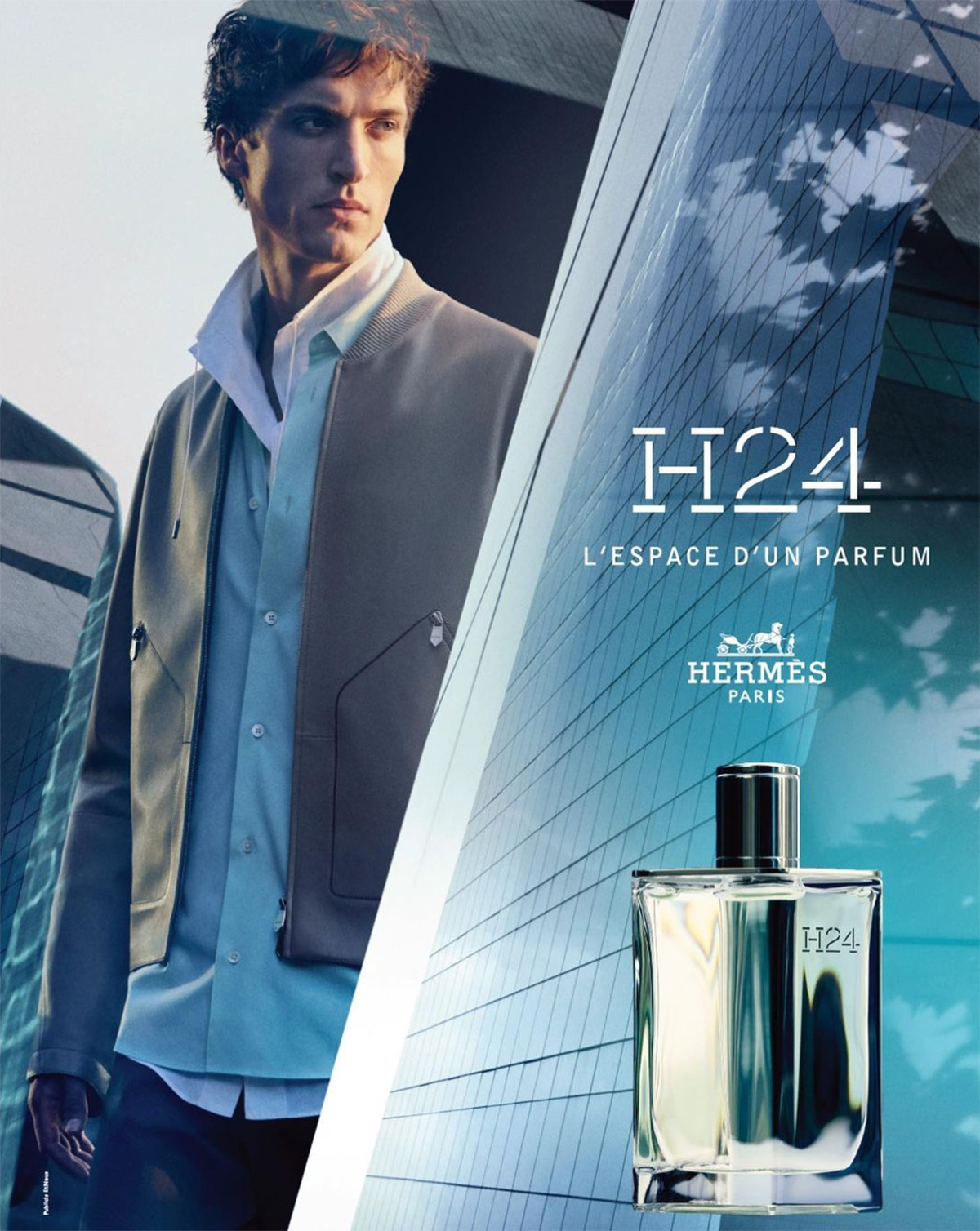 Hermès H24 - Tim Dibble