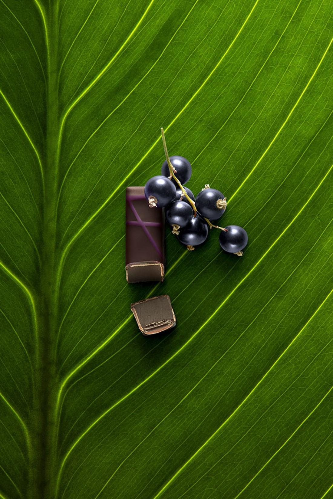 La Maison du Chocolat - Naturellement Fruit Cassis